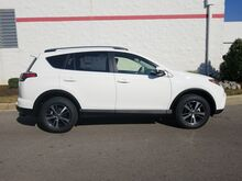 2018_Toyota_RAV4_XLE_ Decatur AL