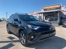 2018_Toyota_RAV4_XLE FWD_ Houston TX