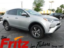 2018_Toyota_RAV4_XLE_ Fishers IN