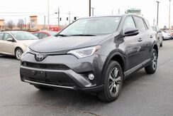 2018_Toyota_RAV4_XLE_ Fort Wayne Auburn and Kendallville IN
