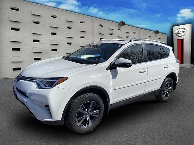 2018 Toyota RAV4 XLE Greenvale NY