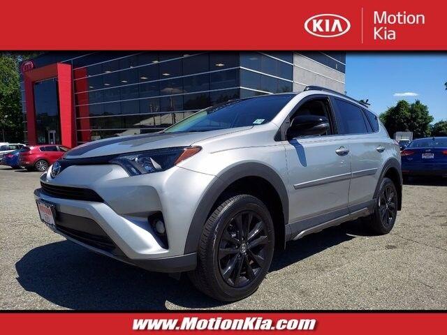 2018 Toyota RAV4 XLE Hackettstown NJ