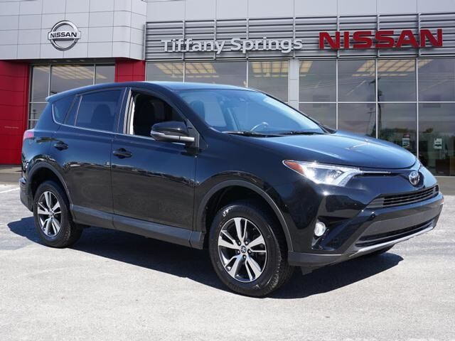2018 Toyota RAV4 XLE Kansas City MO