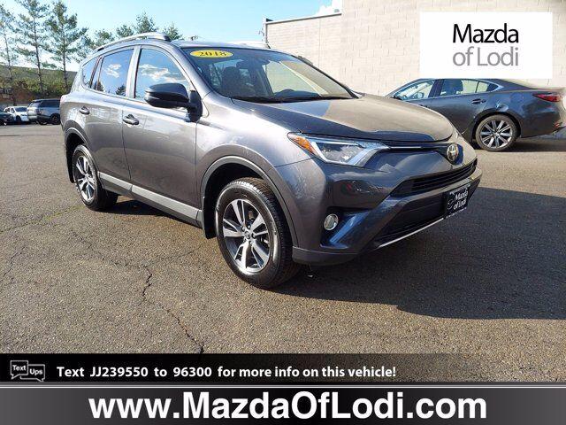 2018 Toyota RAV4 XLE Lodi NJ
