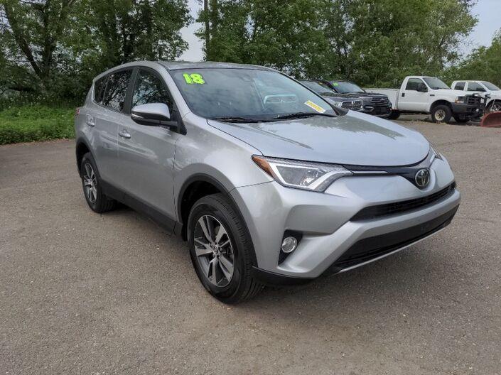 2018 Toyota RAV4 XLE Owego NY