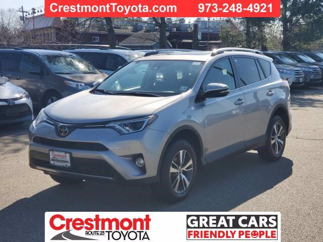 2018 Toyota RAV4 XLE Pompton Plains NJ