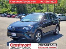 2018_Toyota_RAV4_XLE_ Pompton Plains NJ