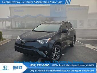 2018_Toyota_RAV4_XLE_ Richmond KY