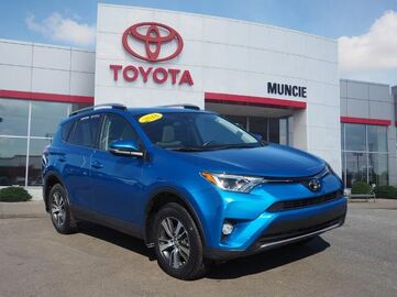 2018_Toyota_RAV4_XLE_ Richmond KY