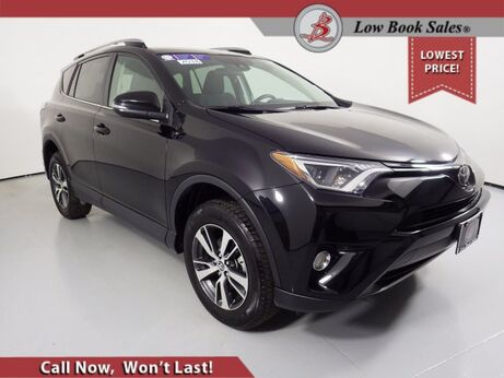 2018_Toyota_RAV4_XLE_ Salt Lake City UT