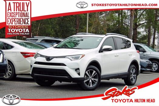 2018_Toyota_RAV4_XLE_ Aiken SC