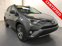 2018 Toyota RAV4 XLE w/ Extra Value Package