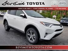 2018_Toyota_RAV4_XLE w/Power Plus Pkg._ Fort Pierce FL