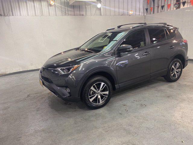 2018 Toyota RAV4 XLE w/ Power Plus Pkg Oroville CA
