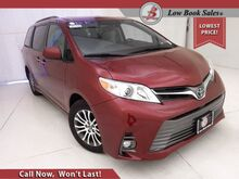 2018_Toyota_SIENNA_XLE_ Salt Lake City UT