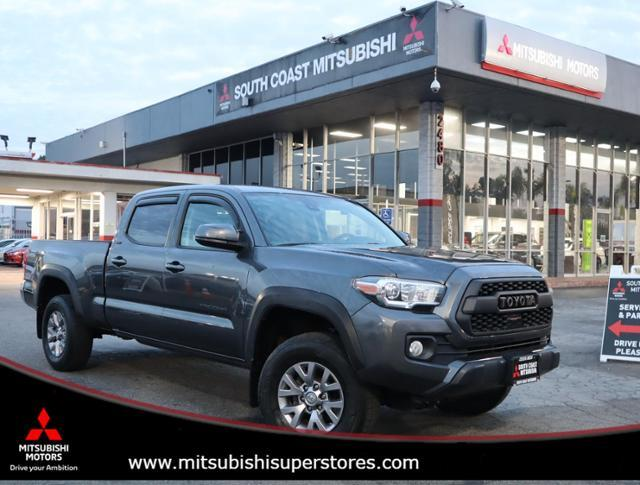 2018 Toyota SR5 4X4 SR5 Costa Mesa CA