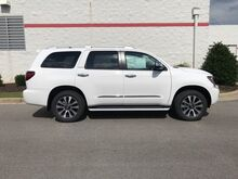 2018_Toyota_Sequoia_LTD 8-PASS 5.7L_ Decatur AL