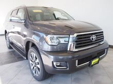 2018_Toyota_Sequoia_Limited_ Epping NH