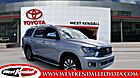 2018 Toyota Sequoia Limited Miami FL