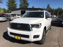 2018_Toyota_Sequoia_Limited_ South Lake Tahoe CA