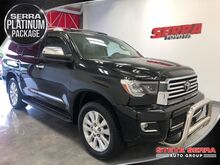 2018_Toyota_Sequoia_Platinum_ Decatur AL