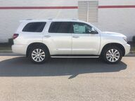 2018 Toyota Sequoia Platinum Decatur AL