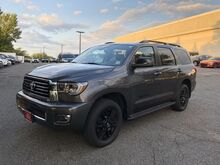 2018_Toyota_Sequoia_TRD Sport_ Englewood Cliffs NJ