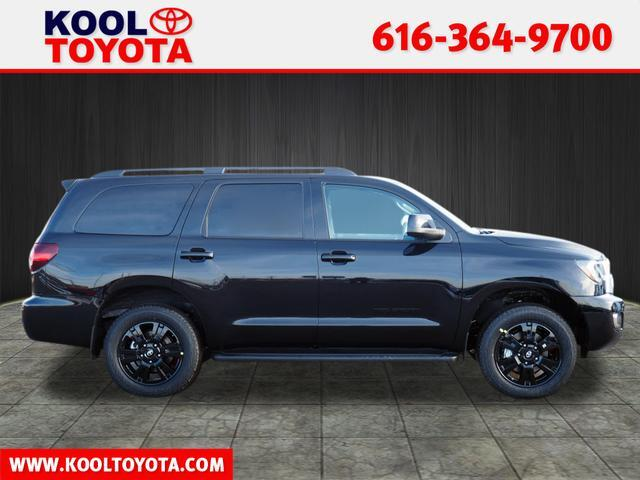 2018 Toyota Sequoia TRD Sport Grand Rapids MI