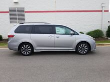 2018_Toyota_Sienna_FWD 7-PSGR (SE)_ Decatur AL