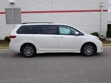 2018_Toyota_Sienna_FWD 8 PSGR (SE)_ Decatur AL