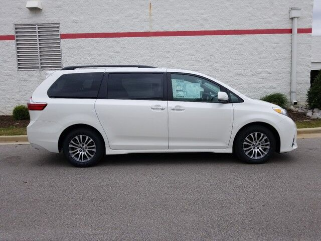 2018 Toyota Sienna FWD 8 PSGR (SE) Decatur AL