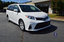 2018 Toyota Sienna LE 8-Passenger Conyers GA