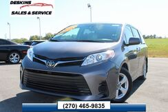 2018_Toyota_Sienna_LE_ Campbellsville KY