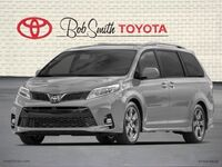 Toyota Sienna LE FWD 8-Passenger 2018