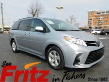 2018_Toyota_Sienna_LE_ Fishers IN