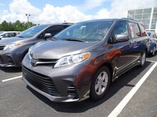2018_Toyota_Sienna_LE Mini Van_ Enterprise AL