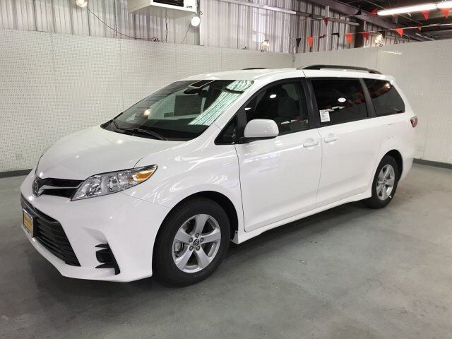 2018 Toyota Sienna LE Oroville CA