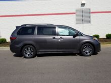 2018_Toyota_Sienna_Limited Premium_ Decatur AL