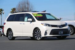 2018_Toyota_Sienna_Limited Premium_ Salinas CA