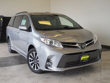 2018_Toyota_Sienna_XLE 7-Passenger_ Epping NH