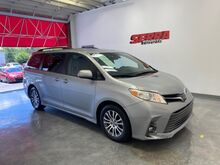 2018_Toyota_Sienna_XLE_ Central and North AL