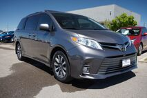 2018 Toyota Sienna XLE Grand Junction CO