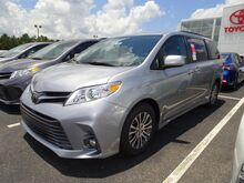 2018_Toyota_Sienna_XLE Mini Van_ Enterprise AL
