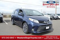 2018 Toyota Sienna XLE Premium Grand Junction CO