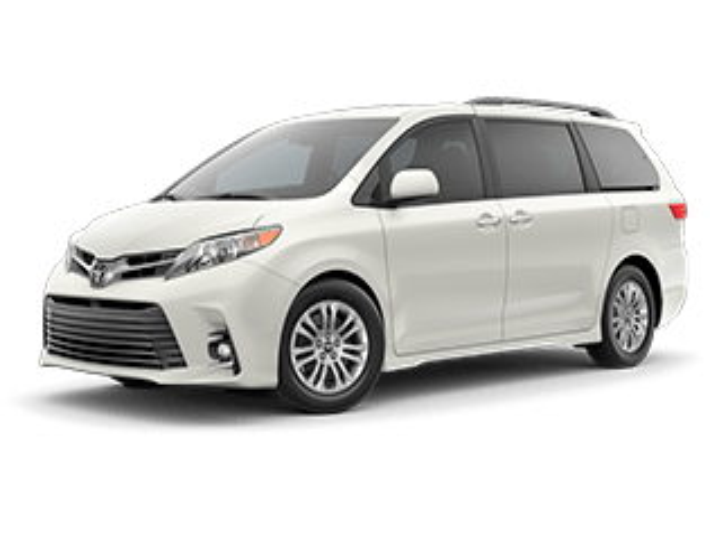 2018 Toyota Sienna XLE Premium Oshkosh WI