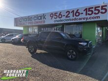 2018_Toyota_TACOMA_SR5_ Brownsville TX