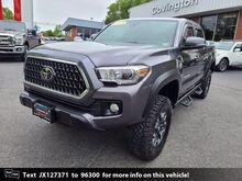 2018_Toyota_Tacoma__ Covington VA