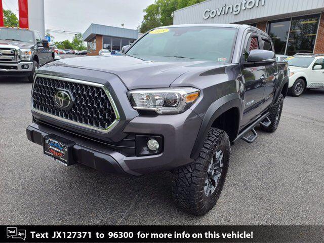 2018 Toyota Tacoma  Covington VA