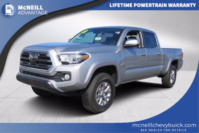 2018 Toyota Tacoma  High Point NC