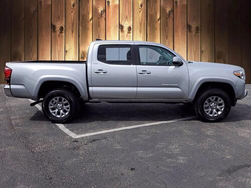 2018 Toyota Tacoma  Tampa FL